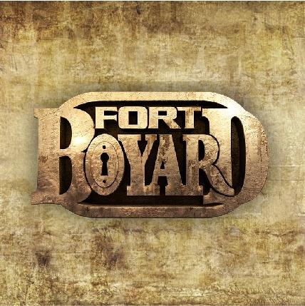 Anniversaire FORT BOYARD