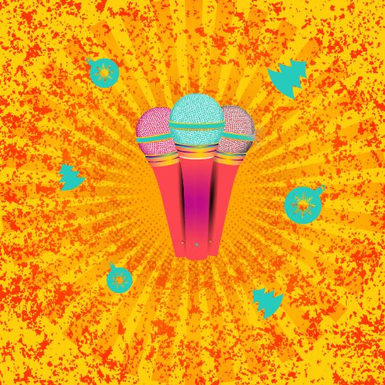 Animation de Noël Karaoke
