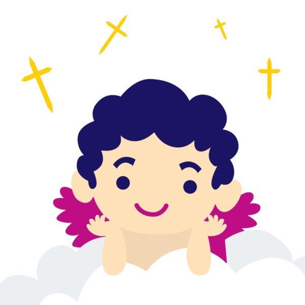 Animation de baptême