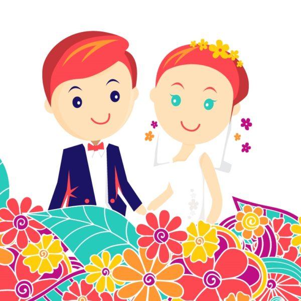 Animation pour enfants lors d'un mariage